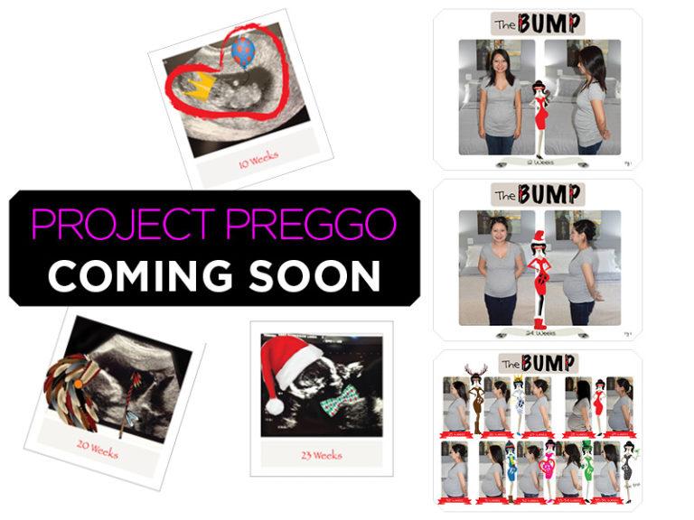 Project Preggo